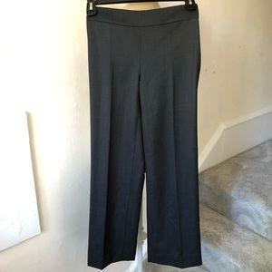 Worth Wool Blend Trouser EUC